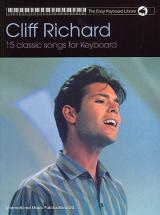 Richard Cliff - Easy Keyboard - Clavier