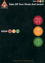 Blink 182 - Take Off Your Pants & Jacket - Guitare Tab