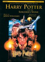 Harry Potter And The Sorcerer?s Stone - Clarinet