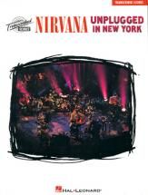 Nirvana - Unplugged In New York - Scores