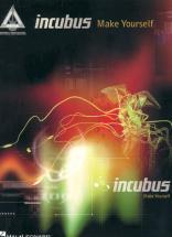 Incubus - Make Yourself - Guitare Tab