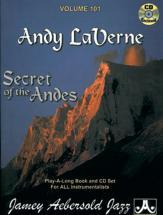 N°101 - Secret Of The Andes + Cd