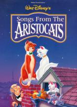Songs From The Aristocats Pvg