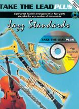 Take The Lead Plus Eb Woodwind Edition + Cd