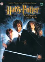 Williams John - Harry Potter And The Chamber Of Secrets For Flute + Cd