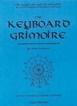 Kadmon Adam - Grimoire Scales Modes - Clavier