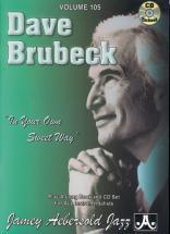 N°105 - Dave Brubeck + Cd