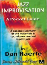 Hearle Dan - Jazz Improvisation Pocket Guide