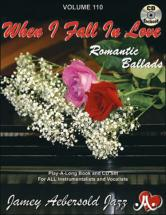 N°110 - When I Fall In Love + Cd - Tous Instruments