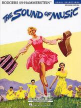 Rodgers & Hammerstein - Sound Of Music - Chant, Piano