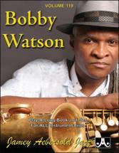 N°119 - Watson Bobby + Cd - Tous Instruments
