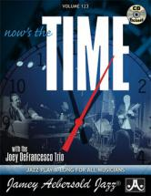 N° 123 - Defrancesco Joey - Now
