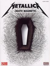Metallica - Death Magnetic - Guitare