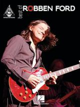 Robben Ford Best Of - Guitare