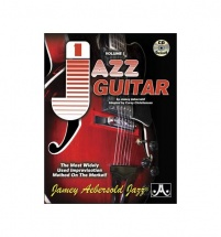 How To Play Jazz - Guitar + 2 Cd