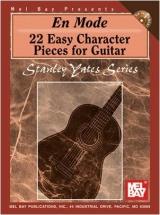 Yates Stanley - En Mode - Guitar