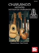 Horacio Duran & Italo Pedrotti - Charango Method + Audio