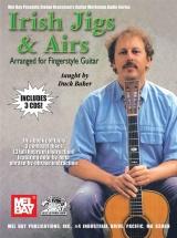 Baker Duck - Irish Jigs And Airs - Guitar
