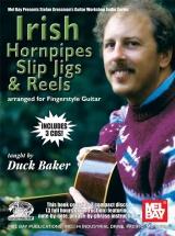 Baker Duck - Irish Hornpipes, Slip Jigs And Reels - Guitar