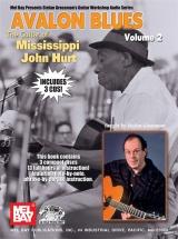 Hurt John - Avalon Blues - 2 - Guitar