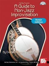 Weissman Dick - A Guide To Non-jazz Improvisation - Banjo Tab
