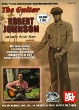 Johnson Robert - Guitar Of Robert Johnson - Guitar