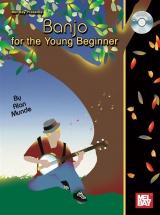 Munde Alan - Banjo For The Young Beginner - Banjo