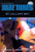 Bay W. - Jazz Tunes - Guitare + Cd