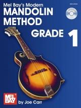 Bruce Dix - Modern Mandolin Method Grade 1 - Mandolin