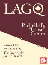 Lagq - Pachelbel