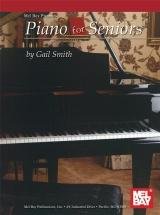Smith Gail - Piano For Seniors - Piano Solo