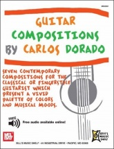 Dorado Carlos - Guitar Compositions - Guitar