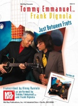 Emmanuel Tommy And Vignola Frank - Just Between Frets - Guitar
