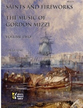 Mizzi Gordon - Saints And Fireworks, Volume Two - Gordon Mizzi - 2 - Guitar