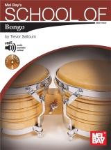 Salloum Trevor - School Of Bongo - Percussion