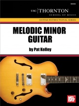 Kelley Pat - Melodic Minor Guitar - Guitar Tab