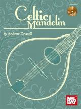 Driscoll Andrew - Celtic Mandolin + Cd Set - Mandolin