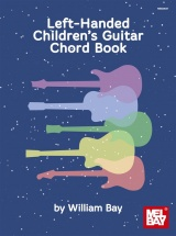 Bay William - Left-handed Children's Guitar Chord- Guitar