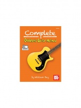 Bay William - Complete Children's Guitar Method