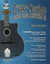 Bruce Dix - Gypsy Swing And Hot Club Rhythm Ii For Guitar - Guitar Tab