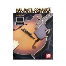 Bay Mel - Complete Mandolin Method - Mandolin