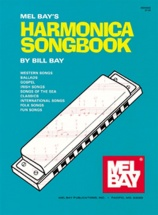 Bay William - Harmonica Songbook - Harmonica