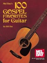 Bay William - 100 Gospel Favorites For Guitar - Guitar Tab