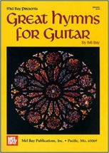 Bay William - Great Hymns For Guitar - Guitar Tab