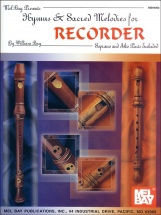 Bay William - Hymns And Sacred Melodies For Recorder - Recorder