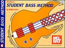 Bay William - Student Bass Method - Bass Guitar