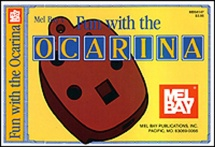 Bay William - Fun With The Ocarina - Ocarina