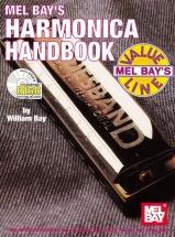 Bay William - Harmonica Handbook - Harmonica