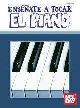Dennis Matt - You Can Teach Yourself Piano/spanish Edition - Piano Solo