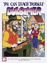 Macneil Madeline - You Can Teach Yourself Dulcimer + Cd + Dvd - Dulcimer